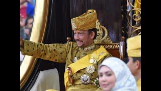 La vie incroyable du sultan (Hassan Bolkia)