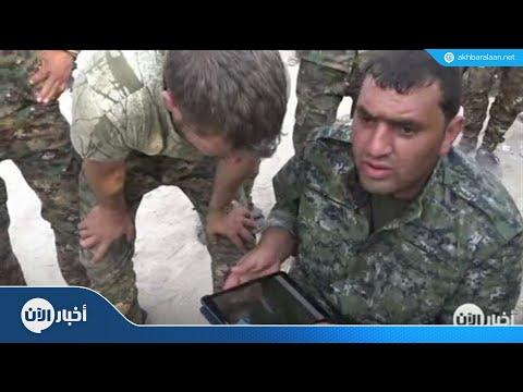 معركة -دحر الإرهاب- آخر مسمار في نعش داعش شرقي الفرات | ستديو الآن  - نشر قبل 2 ساعة