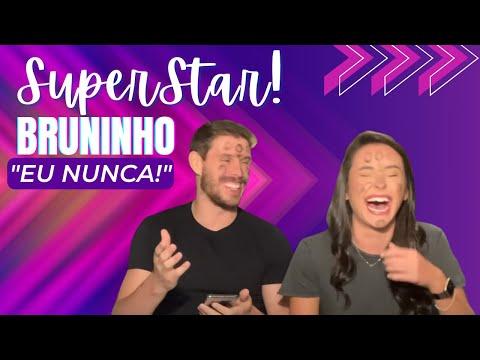 """""""EU NUNCA COM BRUNINHO E MANU CAIADO!!!"""""""
