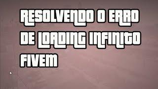 Possível solução ao erro do FiveM no GTA V - VideoRuclip