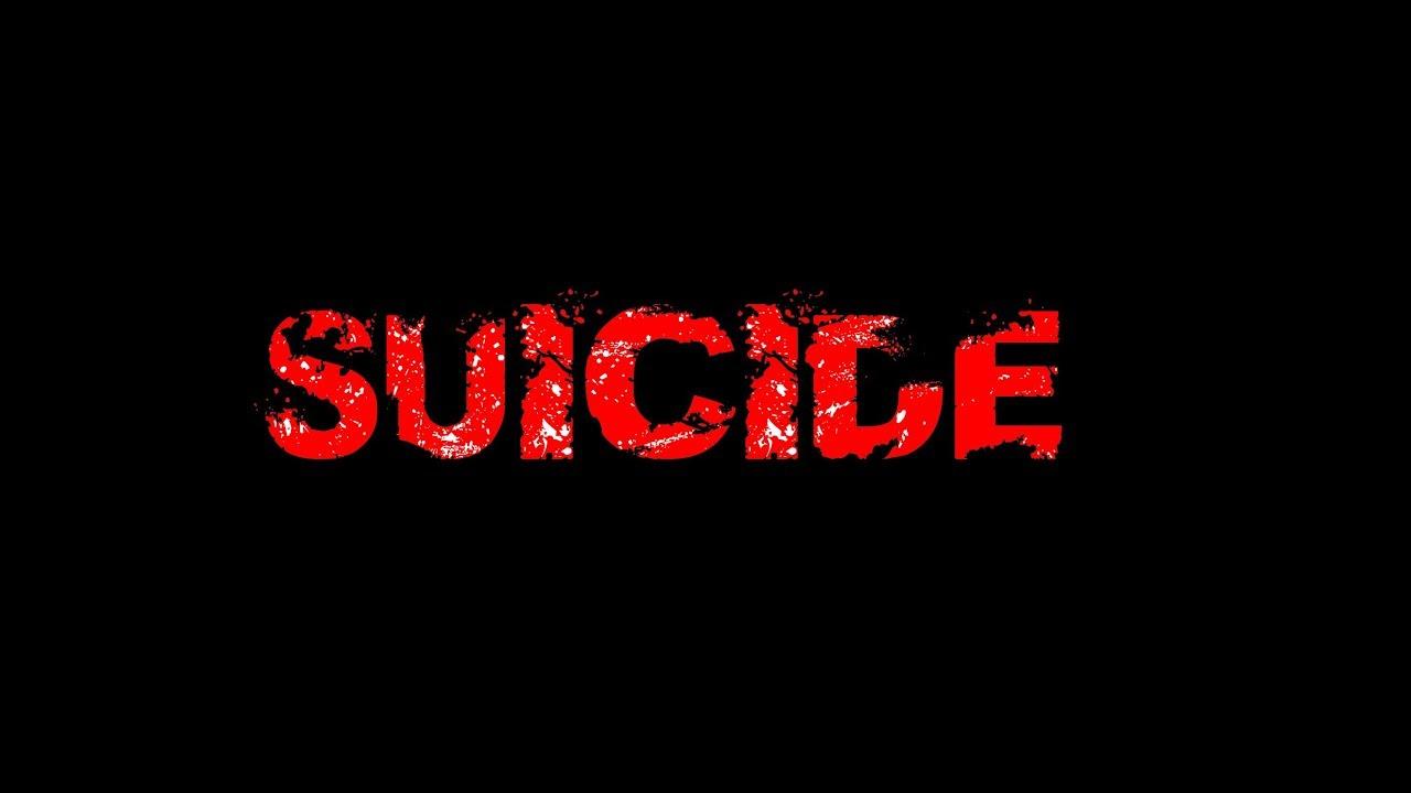 SUICIDE ll A SHORT FILM ll AMRIT MANGLI ll PRABH BAINS - YouTube