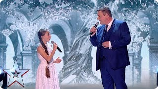 Is there a place for Martin & Faye in the Grand Final?   Semi-Final 3   Britain's Got Talent 2017
