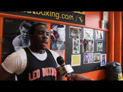 Leo Catholic High School's Boxing Program Trains Youth, Teaches Life Lessons