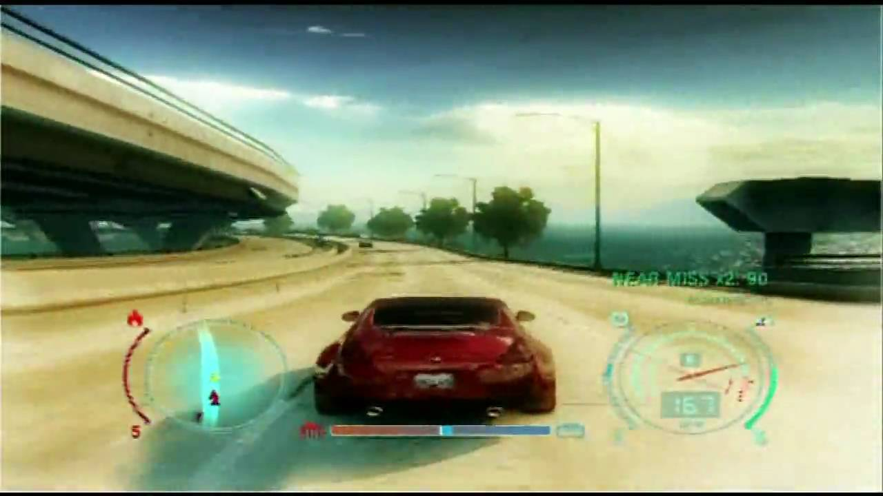 nfs undercover ps3 career mode part 1 youtube. Black Bedroom Furniture Sets. Home Design Ideas