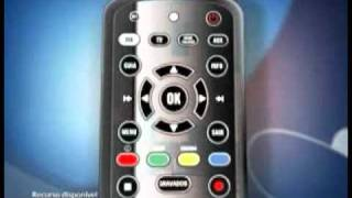 Via Embratel HDTV