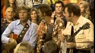 Jerry Reed, Buck Owens & Roy Clark - Pickin' and Grinnin'