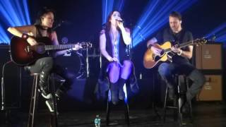 Evanescence - My Immortal [Acoustic Live in HD] - 11.13.2015 - Marathon Music Works - FRONT ROW