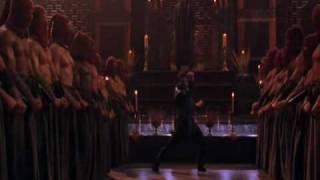 "Eddie Swanson in ""Mortal Kombat"" and ""Fighting Temptations"""