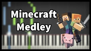 free mp3 songs download - Minecraft medley mp3 - Free
