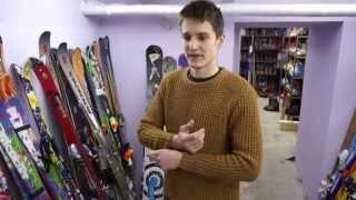 видео Выбрать горные лыжи