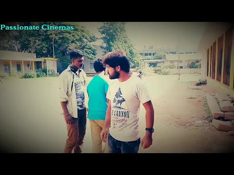 Shambo Shiva Shambo|Kannada Song Cinema|Passionate cinemas|GFGC Yelahanka