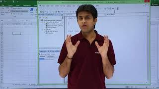 Excel VBA - Write a Simple Macro