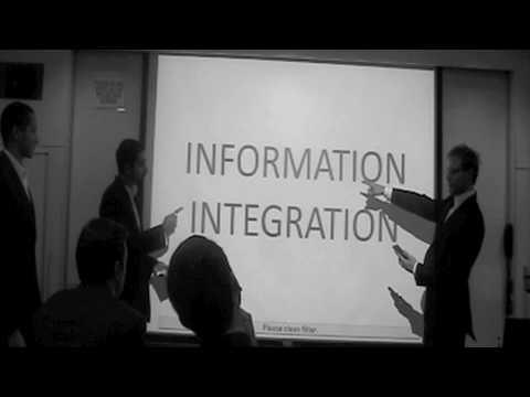 Group 6 - Integration Week 1 Video