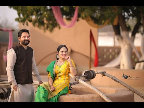 Akhar ( Full Song ) | Best Pre Wedding Songs 2018 | Om Photography