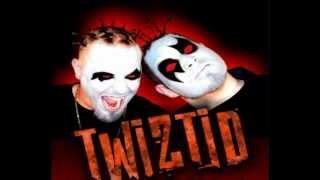 Twiztid - Murder She Wrote ft. Eminem 2012