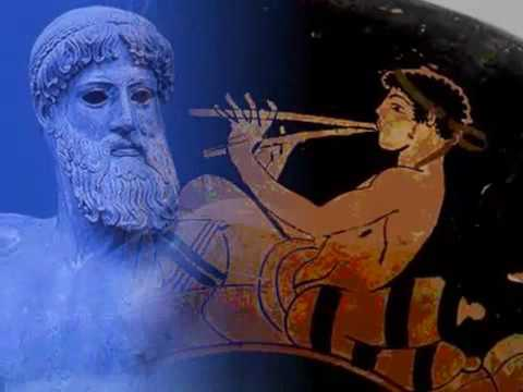 Hellenism Ideology of the Ancient Greeks