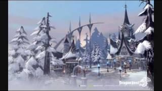 [Music] Dragon Nest - Mana Ridge Village 마나리지마을