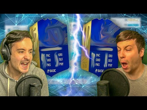 SEE WHO WINS THIS WEEKS SUPER SUNDAY - FIFA 18 ULTIMATE TEAM TOTS thumbnail