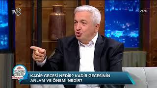 Dini Konuda En Çok Sorulan 40 Soru / Mehmet Okuyan ve Emre Dorman'la Aklımdaki Sorular