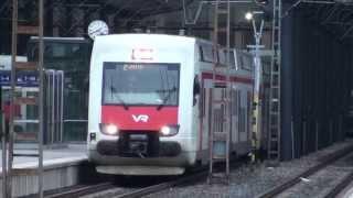 2011-11-01 [VR] Class Sm4, Commuter Z