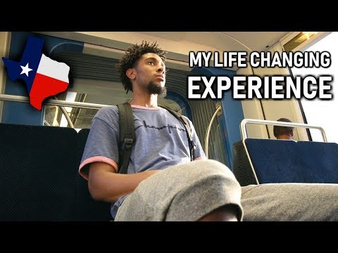 HOW MOVING TO HOUSTON TEXAS CHANGED MY LIFE IN 1 YEAR!!