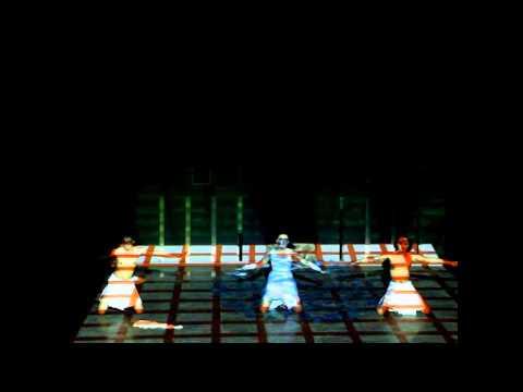 VISATA - A Multimedia Performance Art