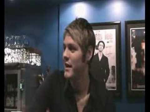 Brian McFadden Interview