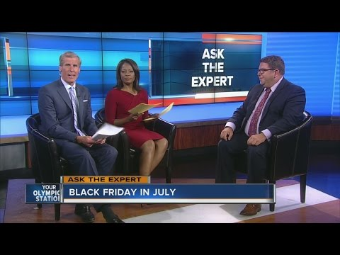 Ask the Expert: Amazon Prime Day approaches
