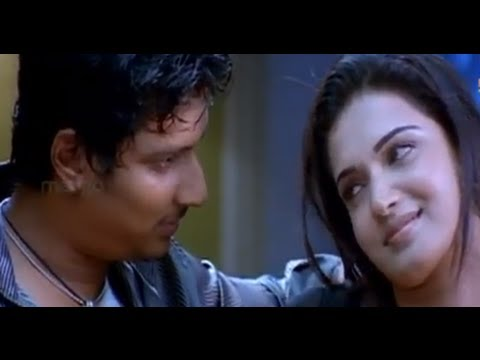 Jeeva Flirts with his girl - Simham Puli...