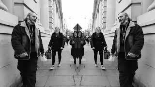 London Street Rush
