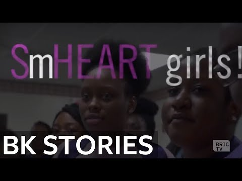 SmHEART Girls: A Mentorship Program for Students at Brooklyn College Academy | BK Stories