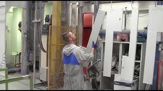 Juha Punta Oy, ohutlevytuotannon osaajat