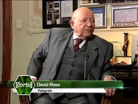 En Corto David Ross
