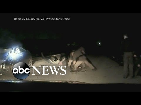 Steve - Video released showing WV officers allegedly beating 16-year-old