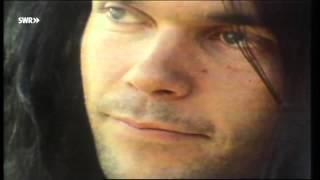 Rocklegende Neil Young auf Tour im Südwesten