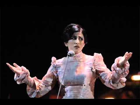 Arabic Opera Ashmamt etri - Hiba Elqwas