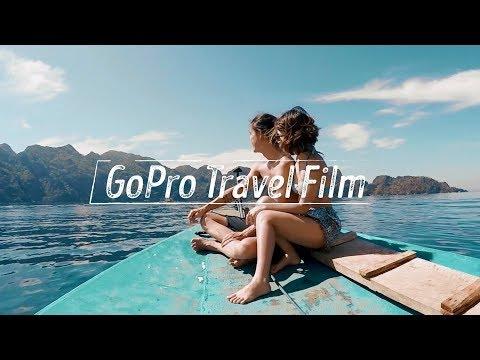 GoPro travel film