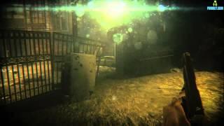 ZombiU Wii U - The Arena