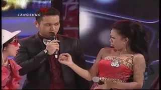 Gambar cover Hasil Make Over Peserta Latah DMD Show MNCTV (10/2)