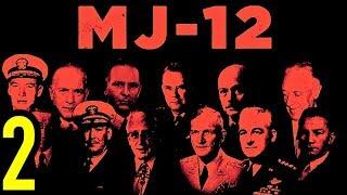(2/4) Roswell: Nuevos Datos sobre el grupo Majestic 12