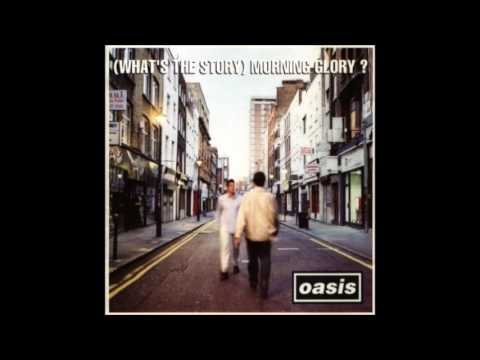 Oasis - Wonderwall (Audio)