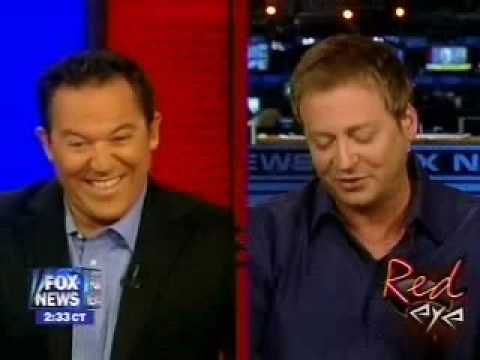 McCotter on Fox News Redeye (Part 4):  Halftime Report with Andy Levy
