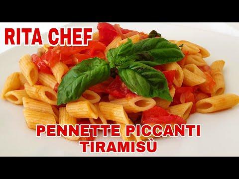 mezze-penne-tiramisu'-di-rita-chef-pronte-in-1-lampo pasta-tiramisu-recipe recette-de-pÂtes-tiramisu