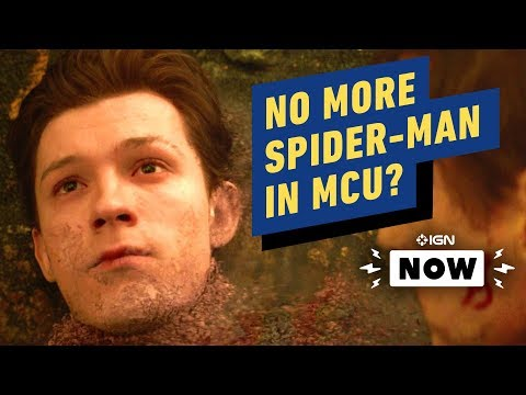 Breakdown: Spider-Man Out of the MCU...For Now