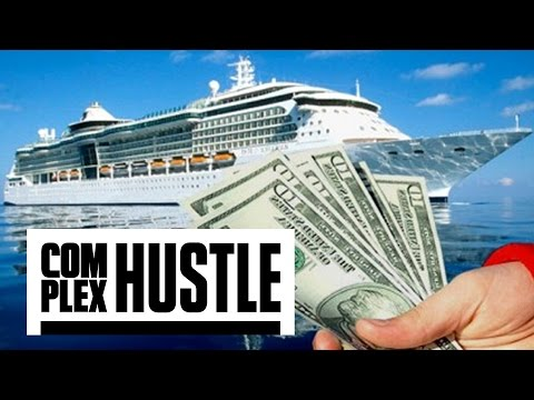 This Job Pays You To Cruise And Flex On Instagram