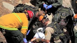 LASD Montrose Search and Rescue Team