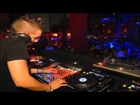 Best of Techno DJ mix - Deep House Audiocast 8