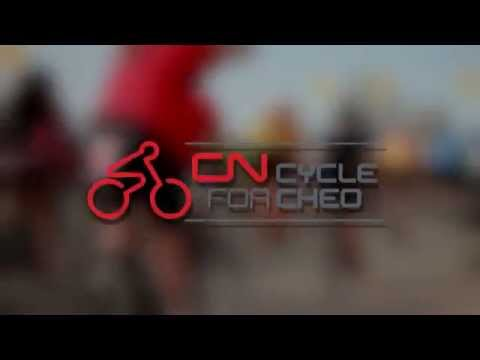 CN Cycle 2015 Thank you!