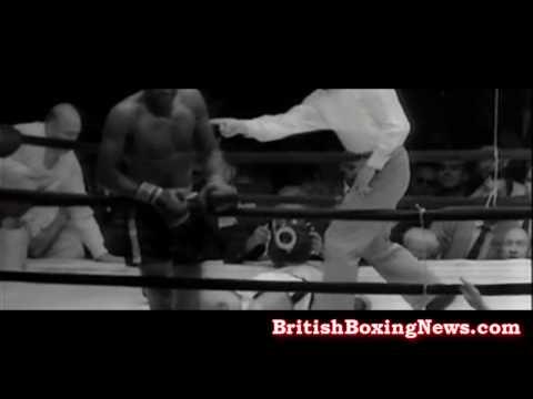 Classic Knockouts #3: Floyd Patterson vs Ingemar Johansson II