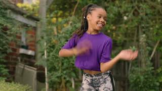 """""""Break This Down"""" from Disney Channel Original Movie, Descendants 3 
